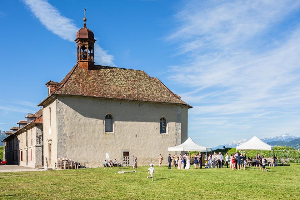 Photographe mariage Fort Barraux