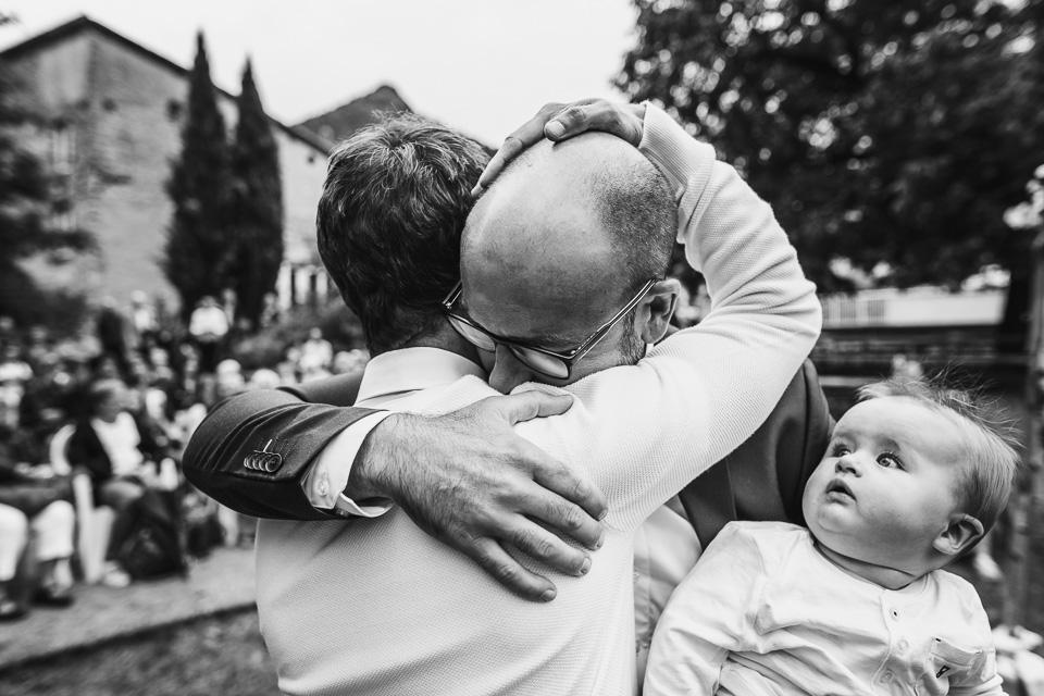 photographe mariage émotions
